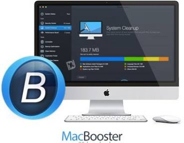 MacBooster Crack 8.0.4 With Keygen Torrent 2020 Download