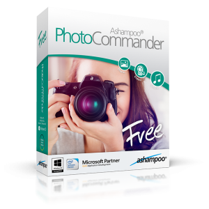 Ashampoo Photo Commander 16.1.1 Crack with Serial Key 2020 Download