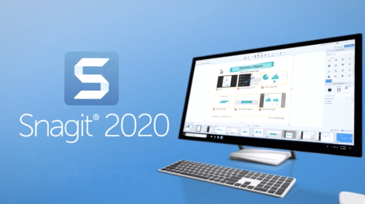 Snagit 2021.0.1 Crack Keygen Full Torrent Download