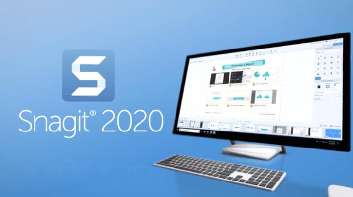 Snagit 2020.1.0 Build 4965 Crack Keygen Full Torrent Download