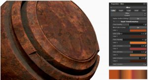 Substance Painter 2020.3.2 Build 3653 Crack + License Key Download