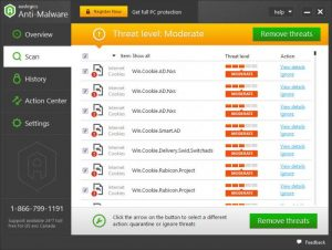 Auslogics Anti-Malware Crack 1.21.0.3+ 2020 Full Download