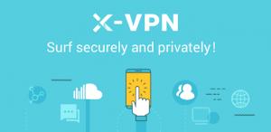 X-VPN v68.0_1349 Crack With Serial Key Download 2020