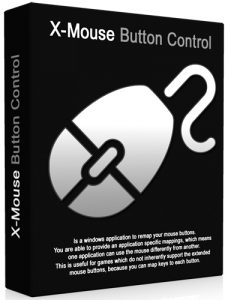 X-Mouse Button Control 2.18.1 Crack 2020 Free Download