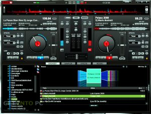 Virtual DJ Studio Crack 2020 With Full Torrent Download Free
