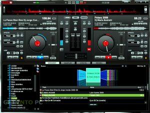 Virtual DJ Studio Crack 2021 With Full Torrent Download Free
