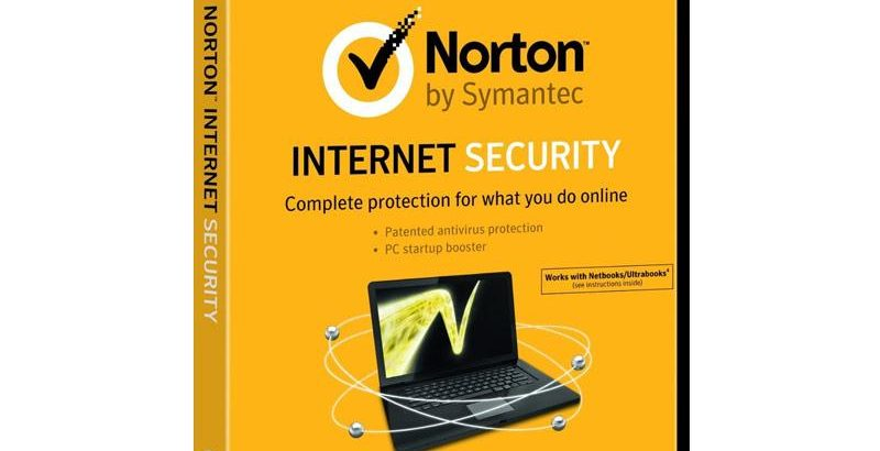 Norton Internet Security 4.7.0.4460 Crack With Activation Key Free Download