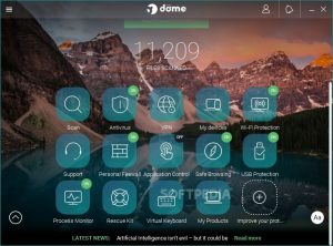 Panda Dome Premium 2021 Crack Activation Key & Free Download